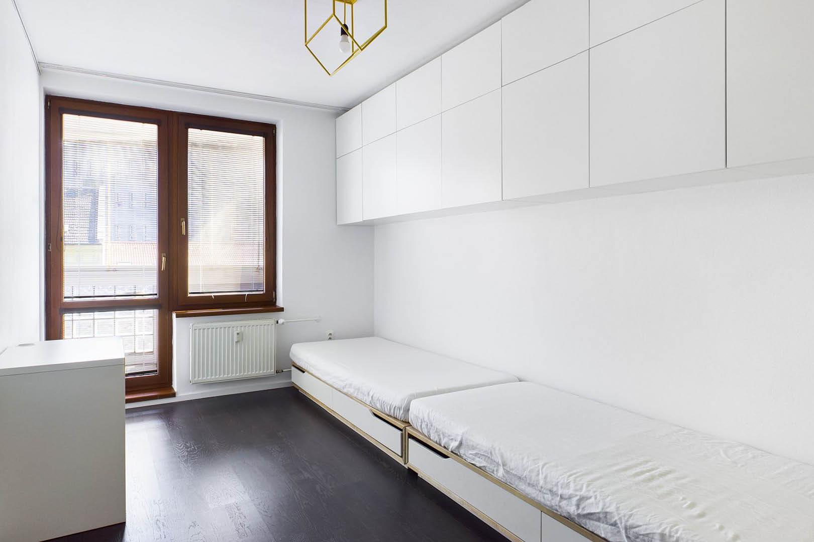 PRENAJATÉ   3 izbový byt   Murgašova, Bratislava