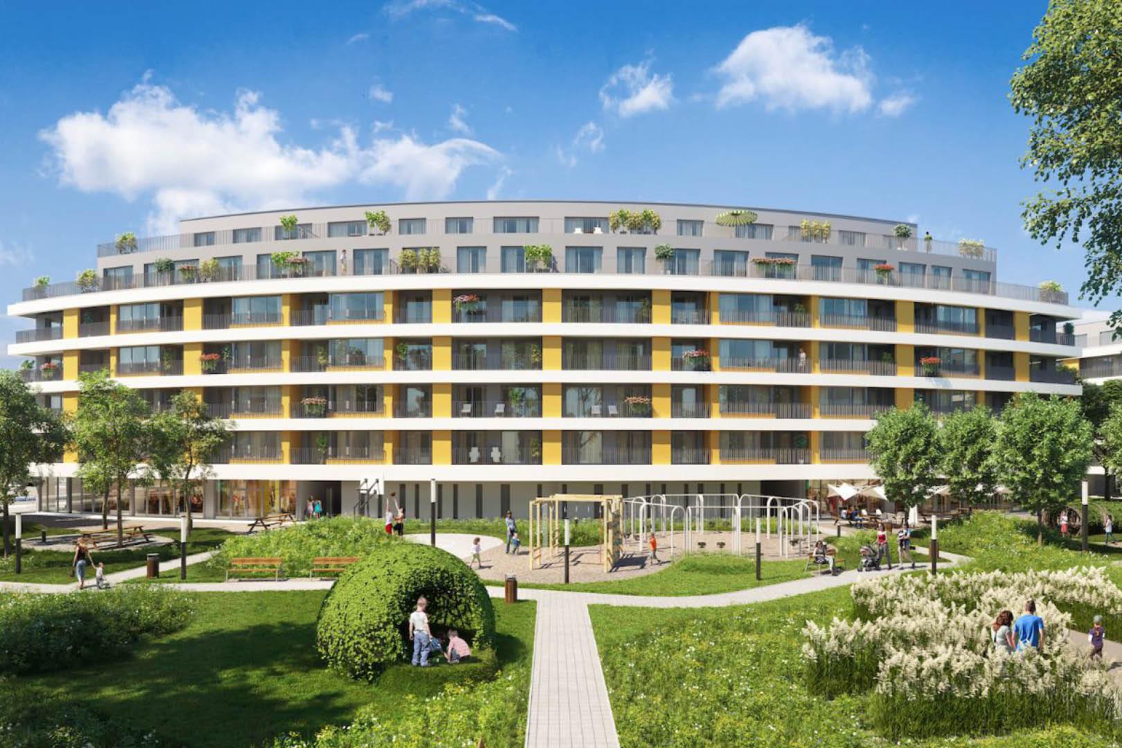 PREDANÉ | 2 izbový byt | Nový Ružinov, Bratislava