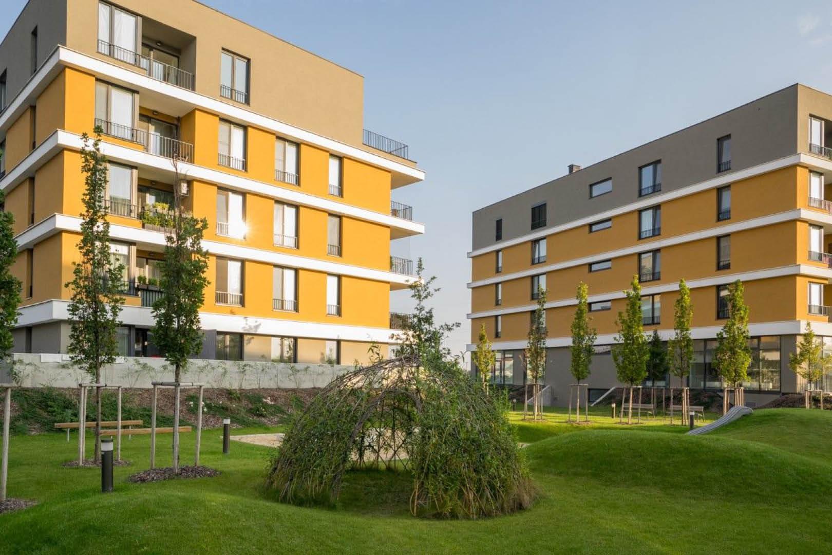 PREDANÉ | 3 izbový byt | Nový Ružinov, Bratislava