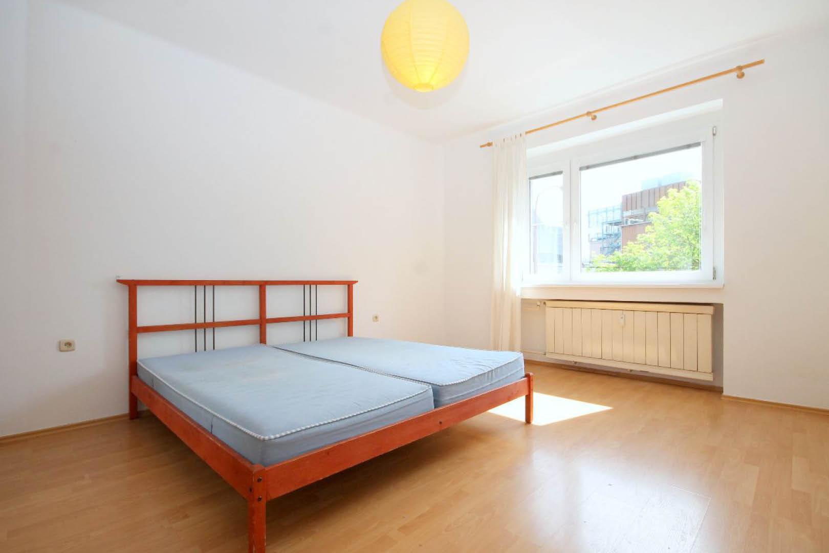 PRENAJATÉ   2 izbový byt   Račianska, Bratislava
