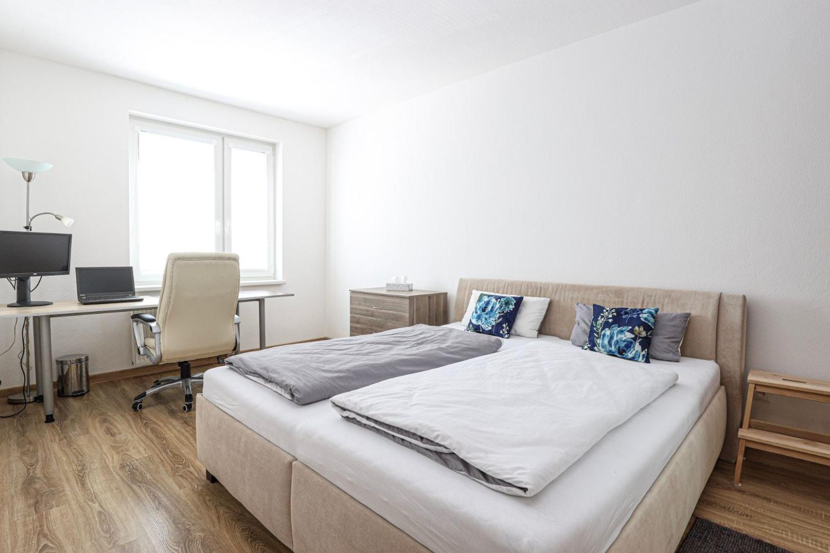 PRENAJATÉ | 2 izbový byt | Vyšehradská, Bratislava