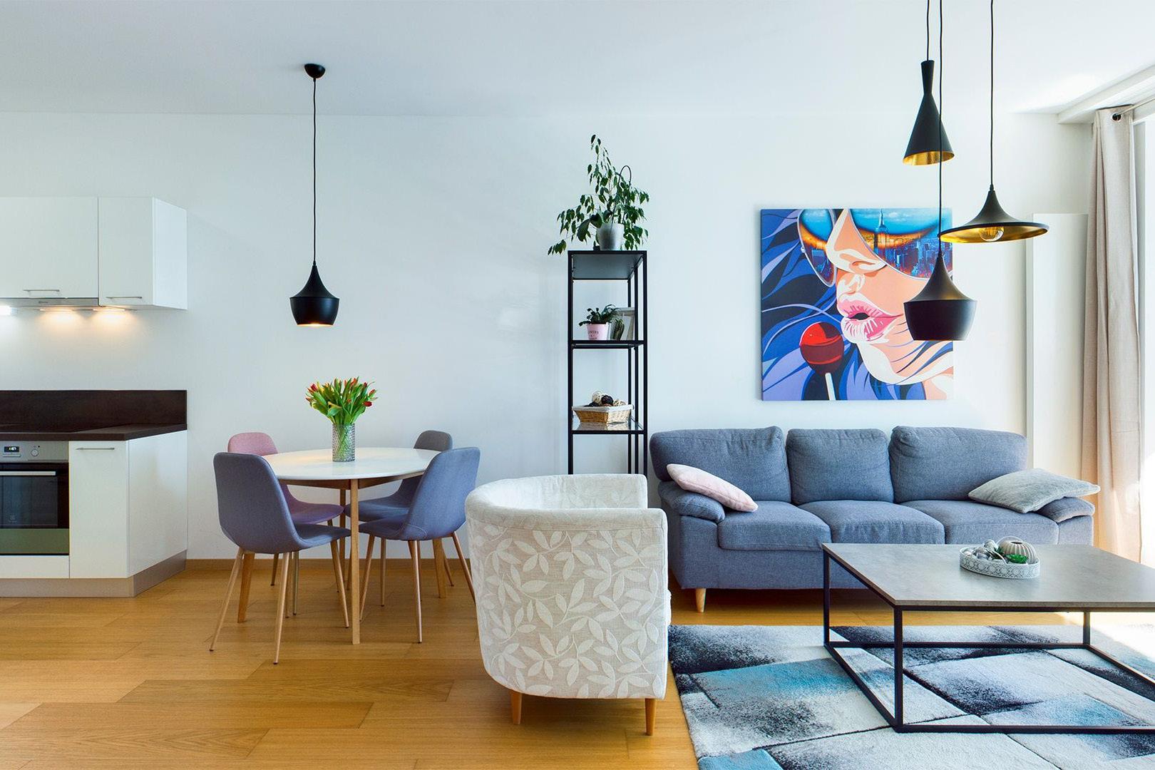 PREDANÉ | 2 izbový byt | Landererova, Bratislava