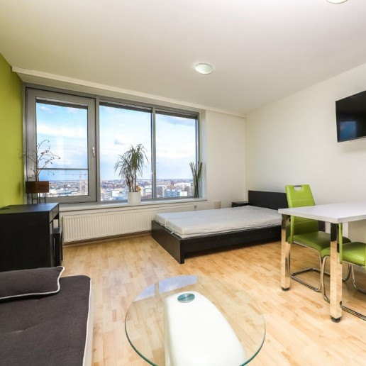 PRENAJATÉ | 1 izbový byt | Bajkalská, Bratislava