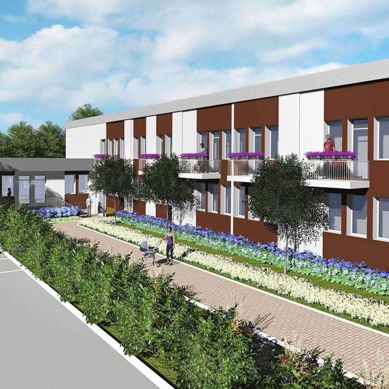 PREDANÉ | 2 izbový byt | Byty Bystrická, Bratislava