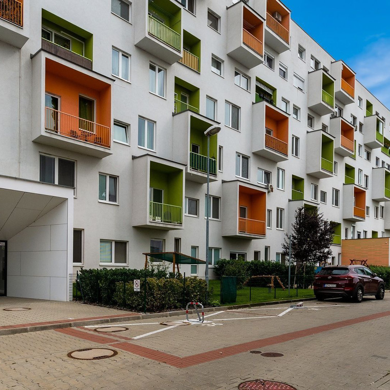 PREDANÉ | 3 izbový byt | Vietnamská, Bratislava