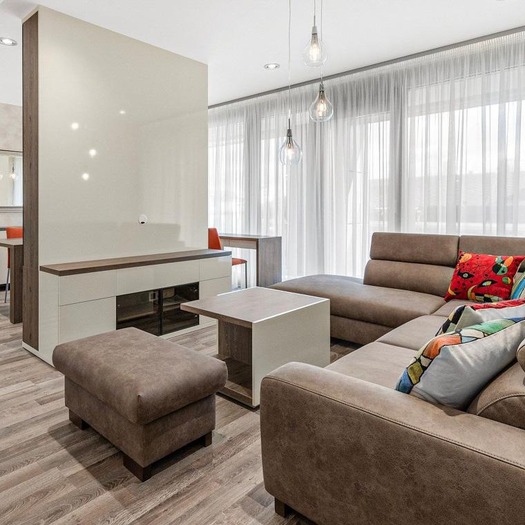 PREDANÉ | 3 izbový byt | Bezručova, Bratislava