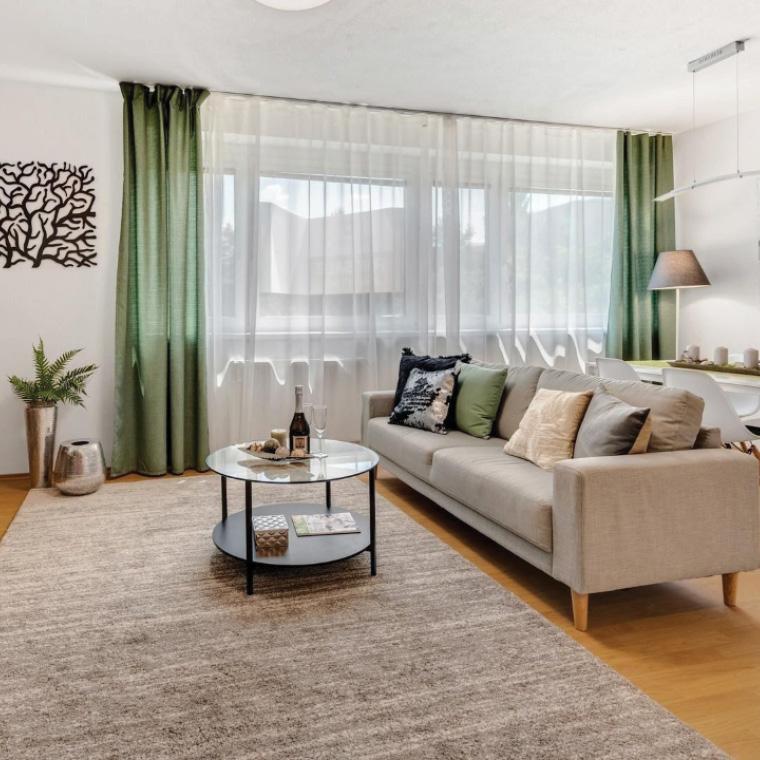 PREDANÉ | 2 izbový byt | Martina Granca, Bratislava