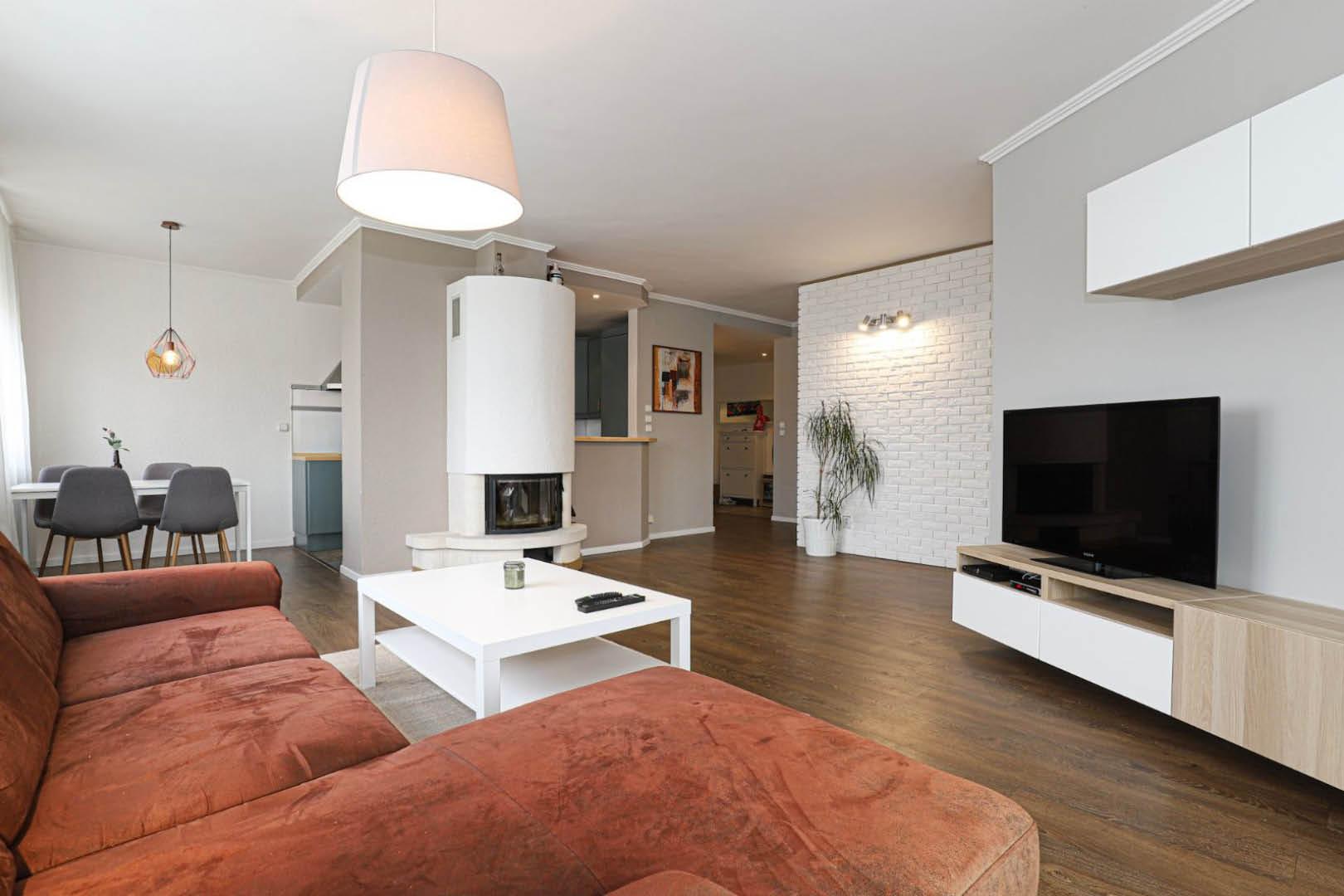 PRENAJATÉ | 3 izbový byt | Svetlá, Bratislava