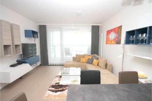 PRENAJATÉ | 2 izbový byt | Landererova, Bratislava