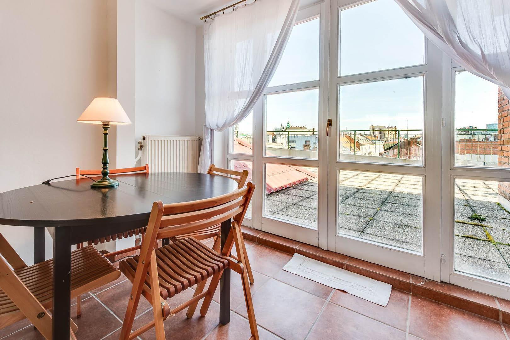 PREDANÉ | 4 izbový byt | Strakova, Bratislava
