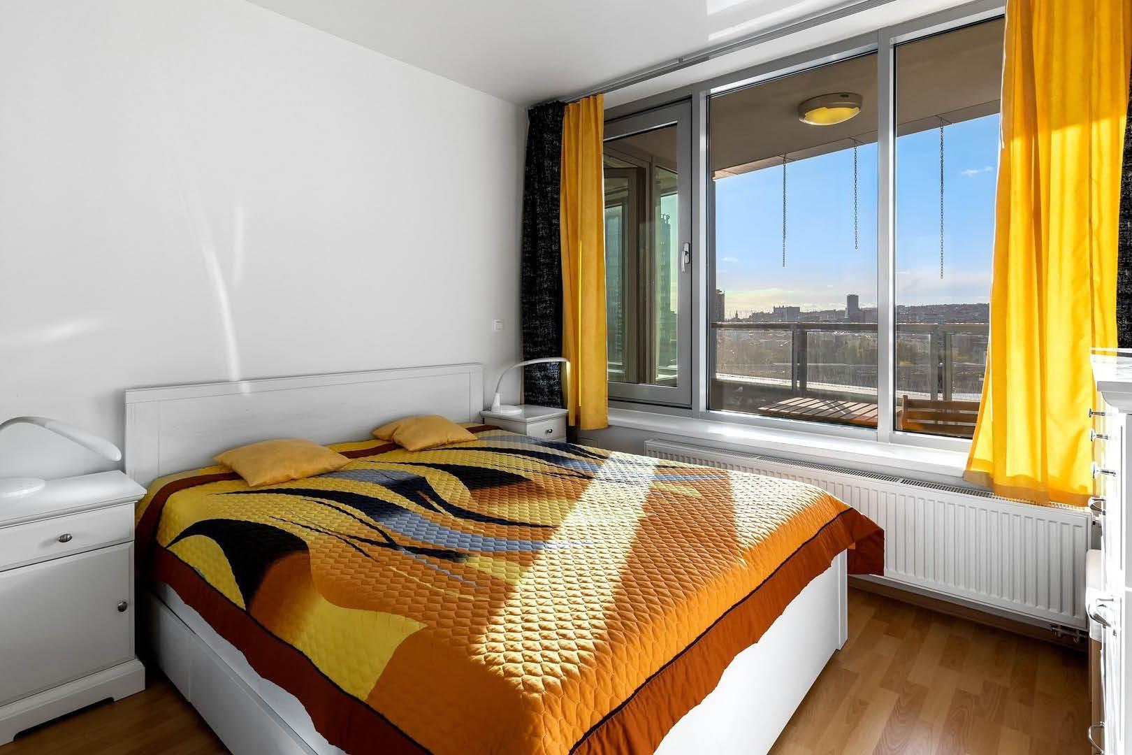 PREDANÉ | 3 izbový byt | Bajkalská, Bratislava