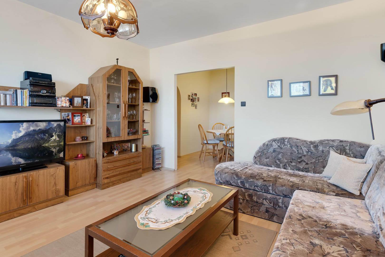 PREDANÉ | 3 izbový byt | Blagoevova, Bratislava