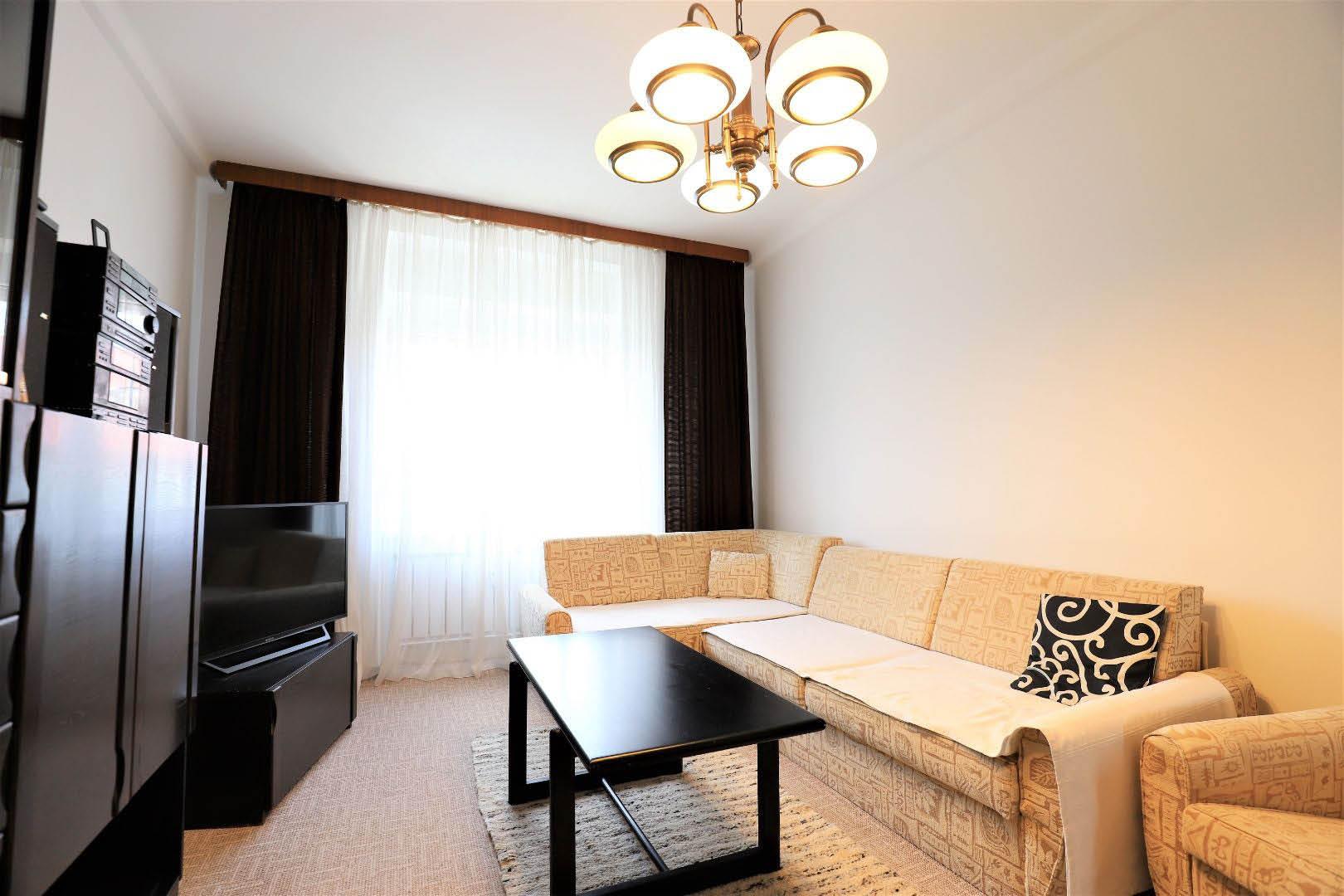 PRENAJATÉ | 2 izbový byt | Tabaková, Bratislava
