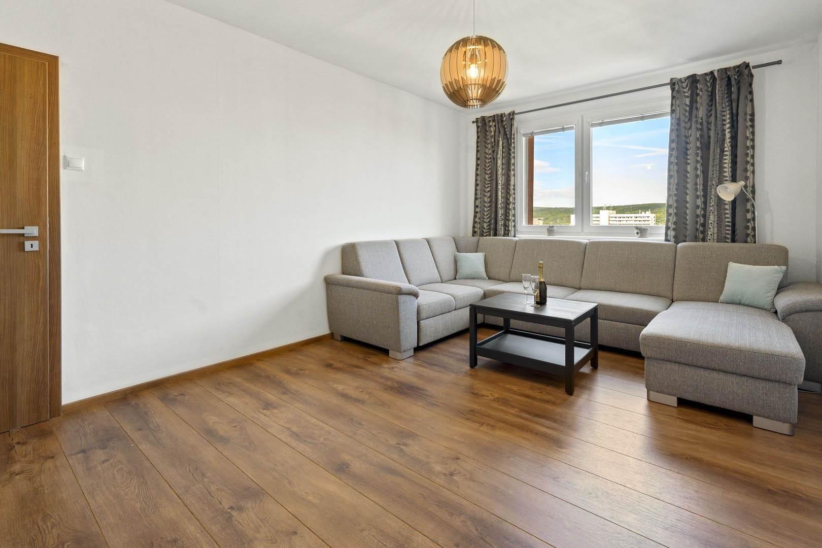 PREDANÉ | 2 izbový byt | Karola Adlera, Bratislava