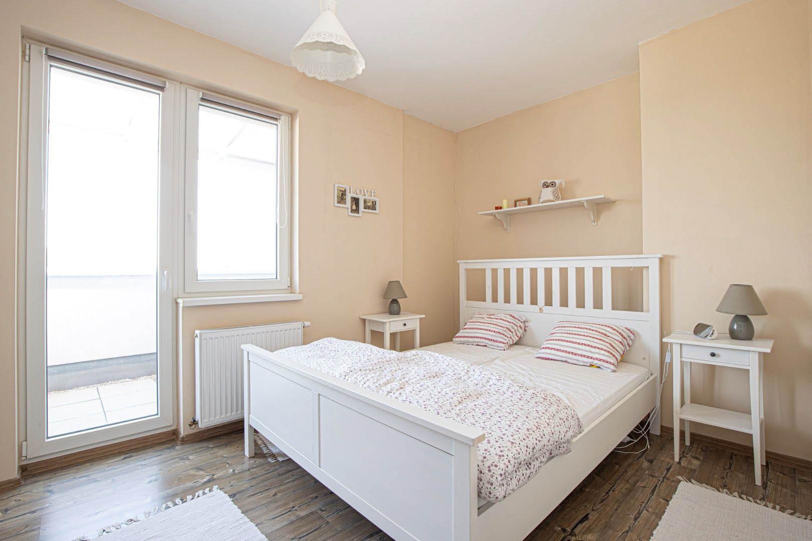 PRENAJATÉ | 2 izbový byt | Nová Dedinka