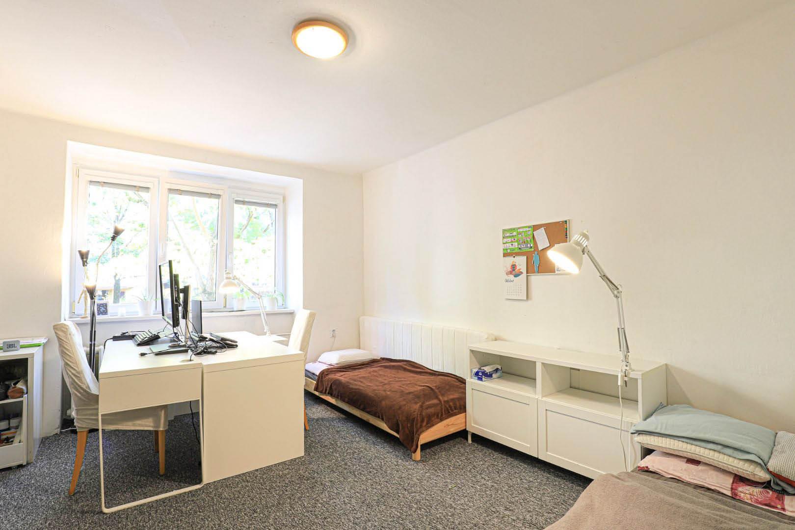PRENAJATÉ | 2 izbový byt | Blumentál, Bratislava