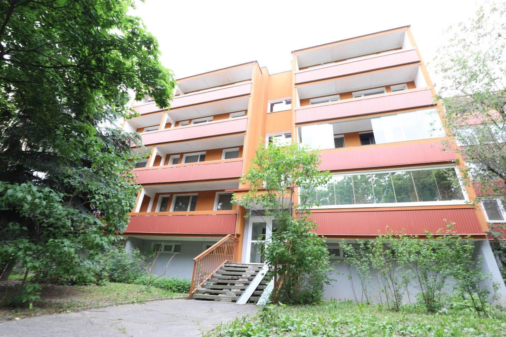 PREDANÉ | 3 izbový byt | Trnavská, Bratislava