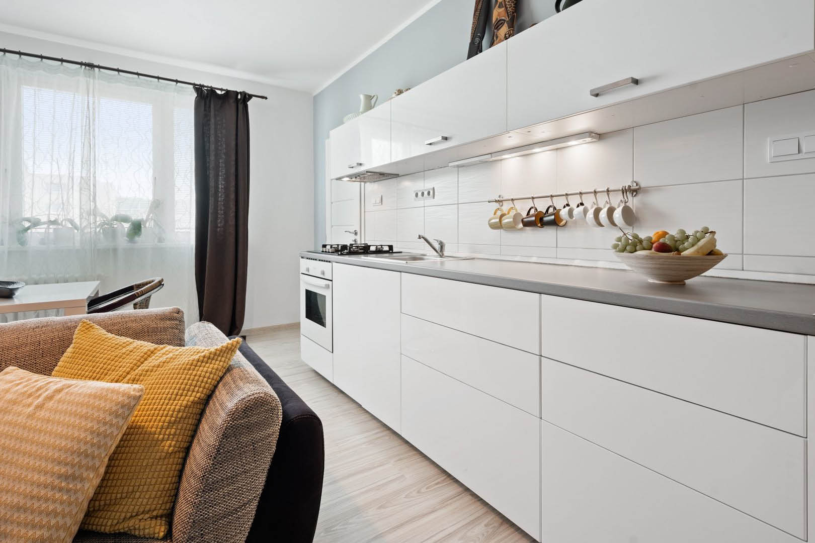 PREDANÉ | 2 izbový byt | Saratovská, Bratislava