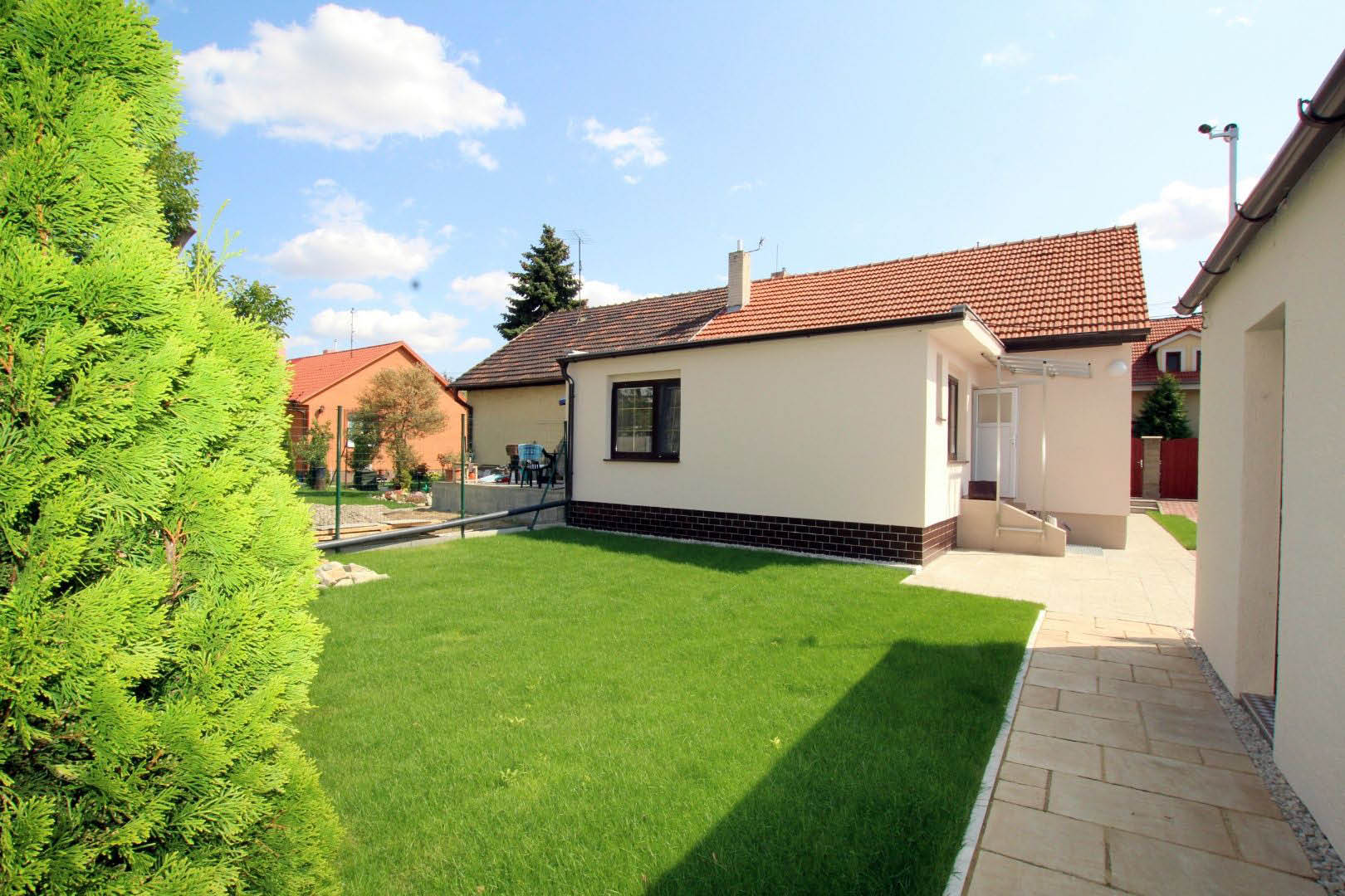PRENAJATÉ | rodinný dom |  Edisonova, Bratislava