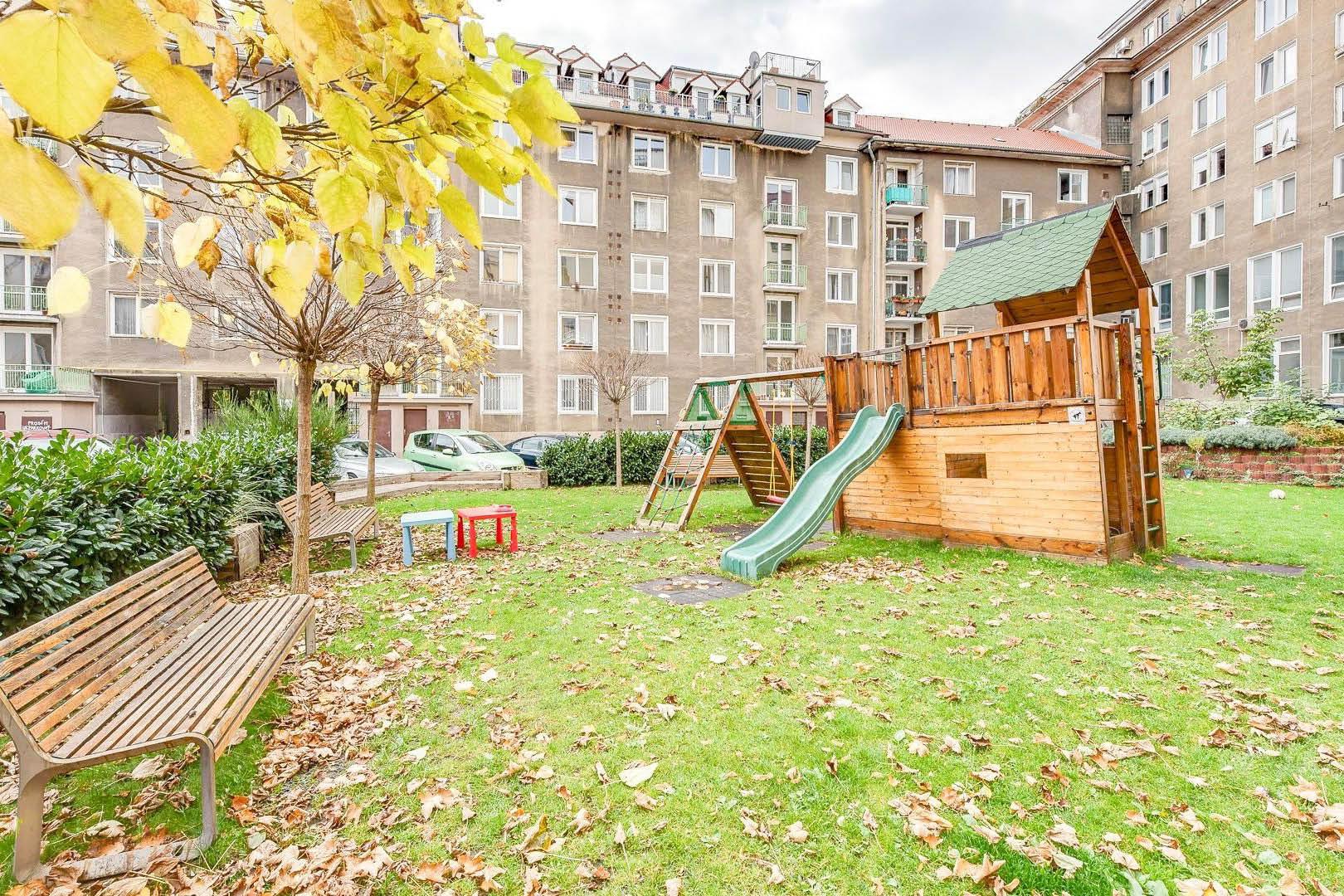 PREDANÉ | 3 izbový byt | Šancova, Bratislava